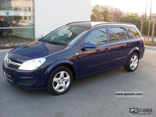 2008 opel astra 1 9 cdti edition dpf car photo and specs. Black Bedroom Furniture Sets. Home Design Ideas