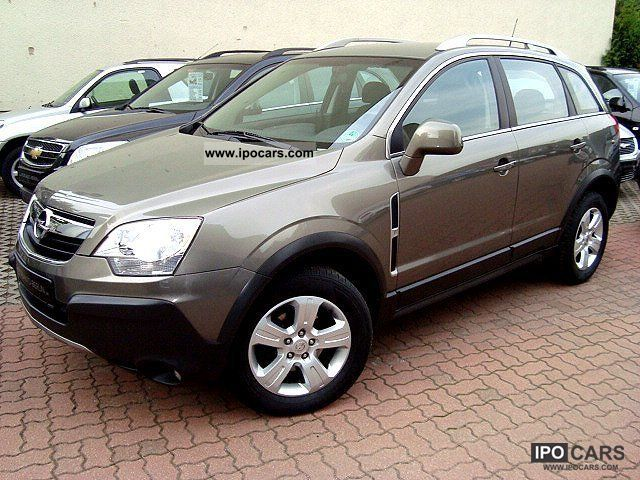 2007 opel antara 4x4 one owner 2jh warranty car photo. Black Bedroom Furniture Sets. Home Design Ideas