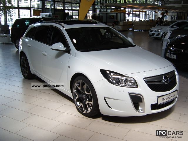 2011 opel insignia opc 2 8 v6 turbo 4x4 auto panoramic. Black Bedroom Furniture Sets. Home Design Ideas