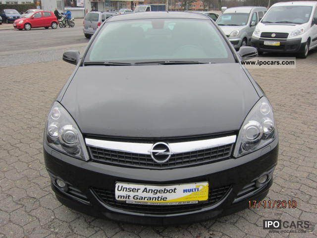 2008 opel astra gtc 1 9 cdti dpf innovation car photo and specs. Black Bedroom Furniture Sets. Home Design Ideas