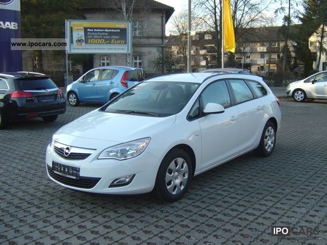 2012 opel astra 1 3 cdti sports tourer start stop car photo and specs. Black Bedroom Furniture Sets. Home Design Ideas