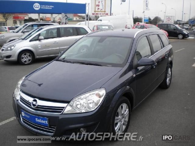 2009 opel astra 1 7 cdti related infomation specifications weili automotive network. Black Bedroom Furniture Sets. Home Design Ideas