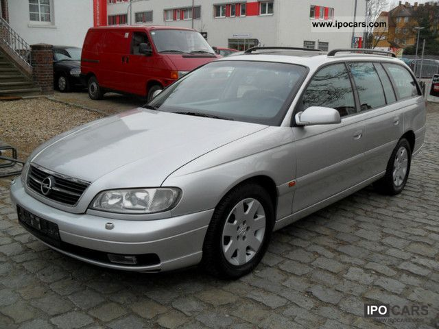 2000 opel omega caravan 2.0 16v related infomation,specifications