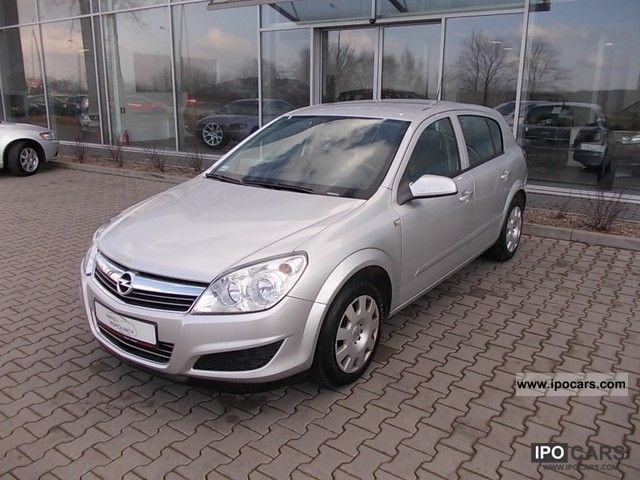 2007 Opel  Astra ASO, 115km; BEZWYPADKOWY Other Used vehicle photo