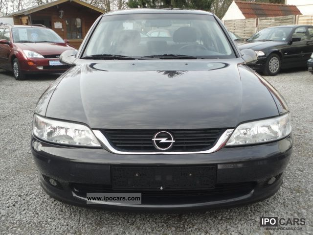 2000 opel vectra b 1 6 16v edition 2000 climate car photo and specs. Black Bedroom Furniture Sets. Home Design Ideas