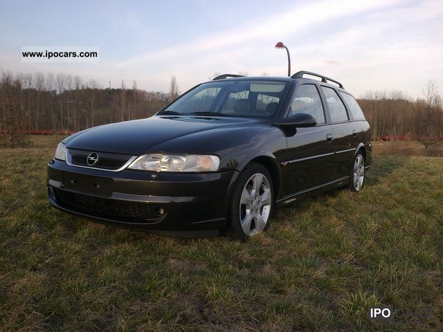 2002 opel vectra 1 8 caravan sport car photo and specs. Black Bedroom Furniture Sets. Home Design Ideas