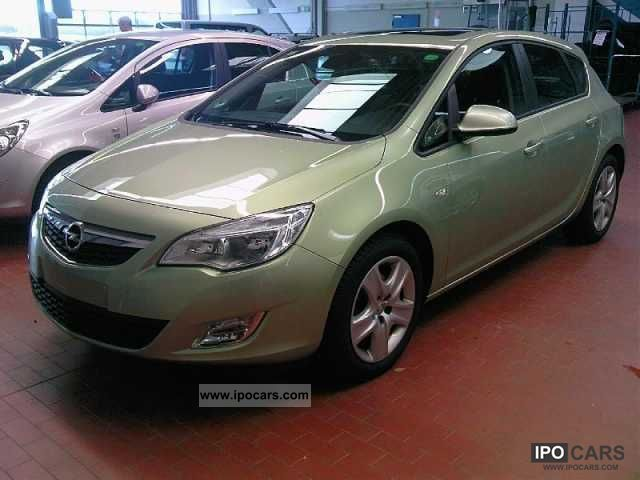 2011 opel astra 2 0 cdti edition j car photo and specs. Black Bedroom Furniture Sets. Home Design Ideas