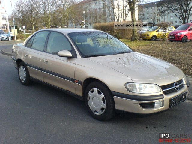 1999 opel omega 2 5 td automatic related infomation specifications weili automotive network. Black Bedroom Furniture Sets. Home Design Ideas