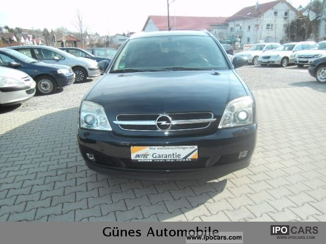 2004 opel vectra c 1 9 cdti caravan air navi xenon. Black Bedroom Furniture Sets. Home Design Ideas