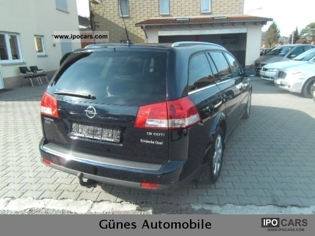 2004 opel vectra c 1 9 cdti caravan air navi xenon car photo and specs. Black Bedroom Furniture Sets. Home Design Ideas