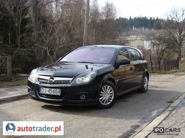 2006 Opel  Signum Other Used vehicle photo