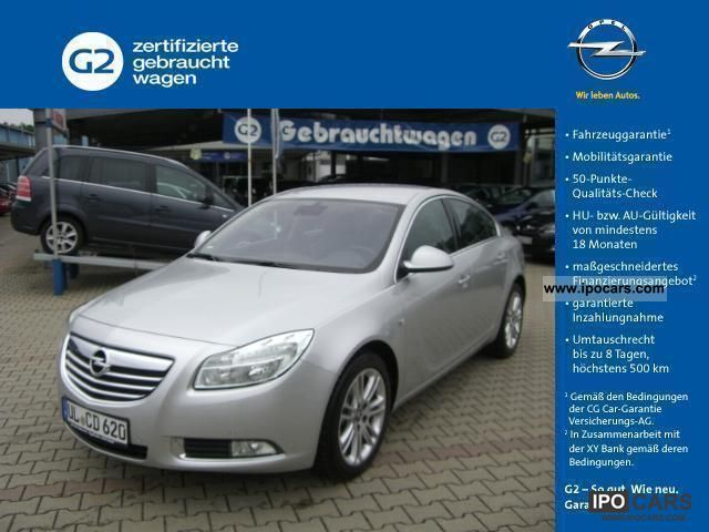2010 opel insignia 2 0 cdti automatic edition car photo and specs. Black Bedroom Furniture Sets. Home Design Ideas