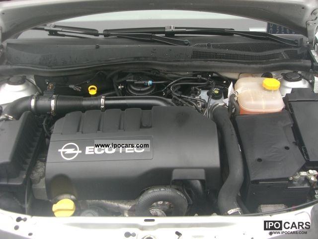 2008 Opel Astra 1 3 Cdti Dpf Navi Pdc Climate 1 Hd