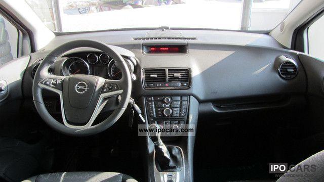 2012 opel meriva 17 cdti design edition air cd radio car 2012 opel meriva 17 cdti design edition air cd radio van minibus pre sciox Gallery