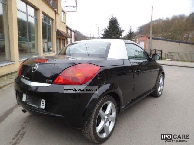 2007 opel tigra 1 3 cdti convertible car photo and specs. Black Bedroom Furniture Sets. Home Design Ideas
