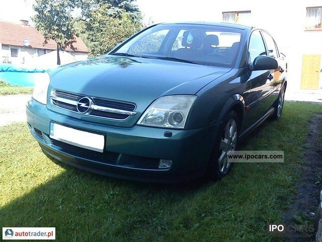 2002 opel vectra car photo and specs. Black Bedroom Furniture Sets. Home Design Ideas
