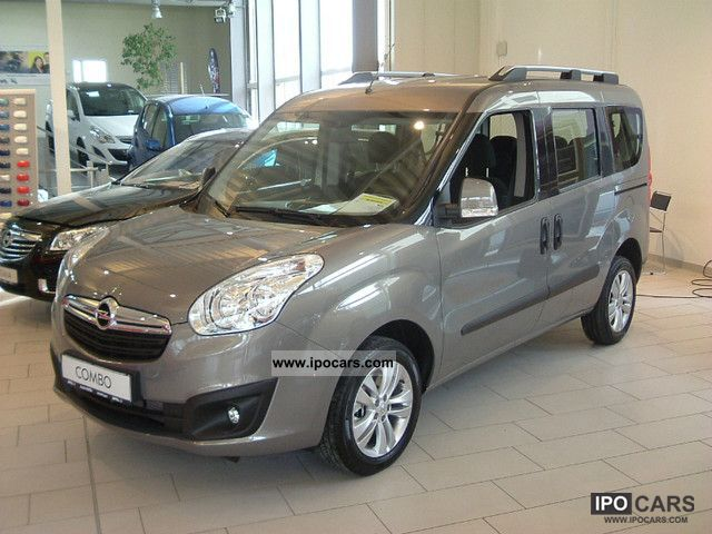 2012 opel combo 1 6 cdti edition 7 seater car photo and specs. Black Bedroom Furniture Sets. Home Design Ideas