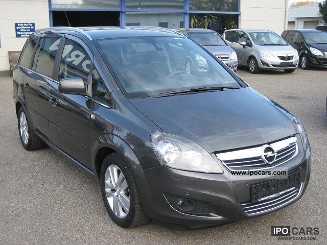 2011 opel zafira 1 7 cdti sport magnetic panoramic roof car photo and specs. Black Bedroom Furniture Sets. Home Design Ideas