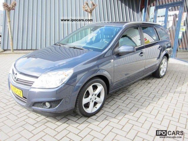 Astra Wagon Opel Estate Honda Accord Wagon Volvo Pictures