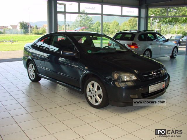 2000 Opel  1.8 16V Coupe, Euro D4, AIR, warranty Sports car/Coupe Used vehicle photo