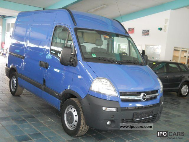 2009 opel movano 2 5 cdti dpf box l1h1 car photo and specs. Black Bedroom Furniture Sets. Home Design Ideas
