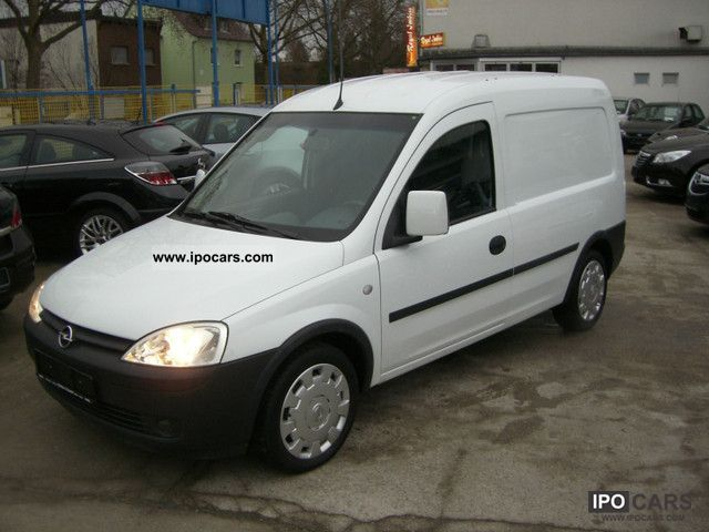 2008 opel combo 1 6 cng air heater car photo and specs. Black Bedroom Furniture Sets. Home Design Ideas