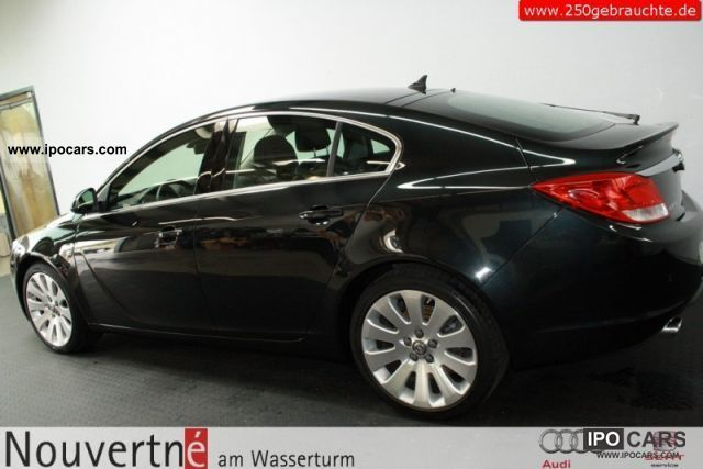 2010 opel insignia 2 0 cdti sport navi xenon leather car photo and specs. Black Bedroom Furniture Sets. Home Design Ideas