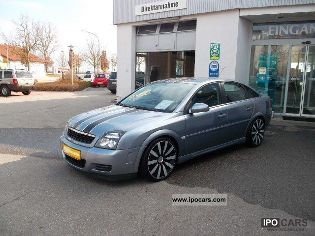 2004 opel vectra gts 1 8 car photo and specs. Black Bedroom Furniture Sets. Home Design Ideas