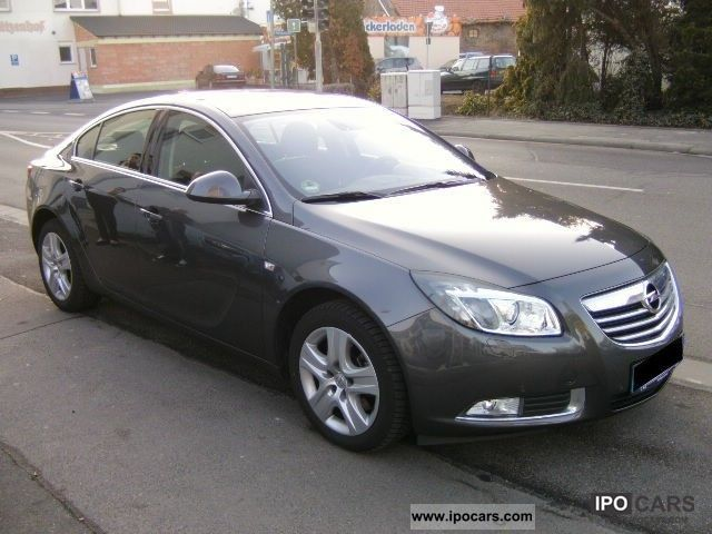 2010 opel insignia 1 6 turbo 4 door edition car photo and specs. Black Bedroom Furniture Sets. Home Design Ideas
