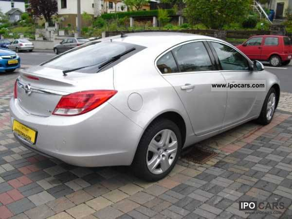 2009 opel insignia 5 door edition special prices car photo and specs. Black Bedroom Furniture Sets. Home Design Ideas