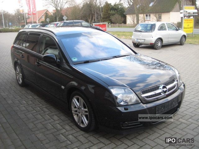 2003 opel vectra caravan 2 0 turbo related infomation specifications weili automotive network. Black Bedroom Furniture Sets. Home Design Ideas