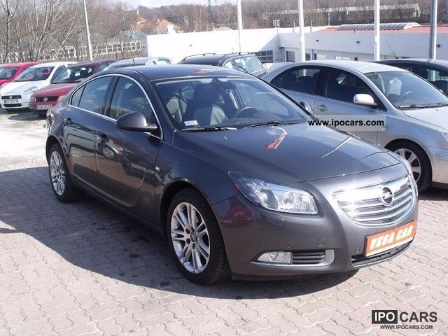 2009 opel insignia cdti 160 km salon polska car photo and specs. Black Bedroom Furniture Sets. Home Design Ideas
