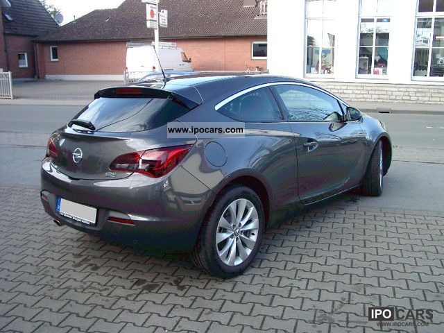 2012 opel astra innovation car photo and specs. Black Bedroom Furniture Sets. Home Design Ideas