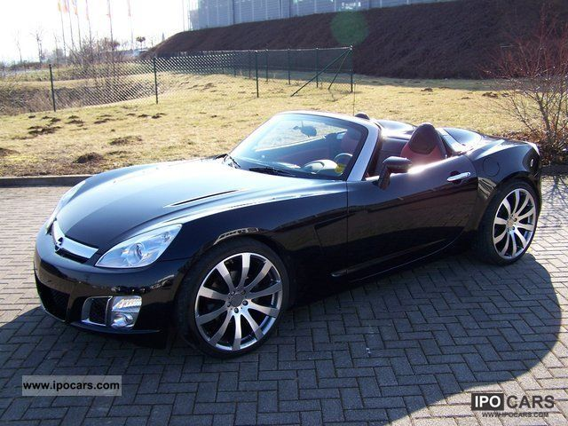 2008 opel gt including eds magnaflow thomasson car. Black Bedroom Furniture Sets. Home Design Ideas