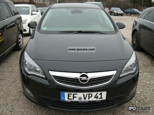 2012 opel astra 1 7 cdti dpf innovation car photo and specs. Black Bedroom Furniture Sets. Home Design Ideas
