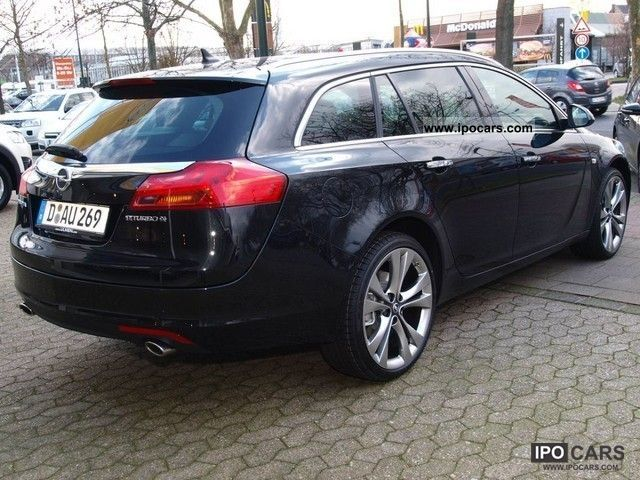 2012 opel insignia tourer innovation 2 0 cdti biturbo 4x4. Black Bedroom Furniture Sets. Home Design Ideas