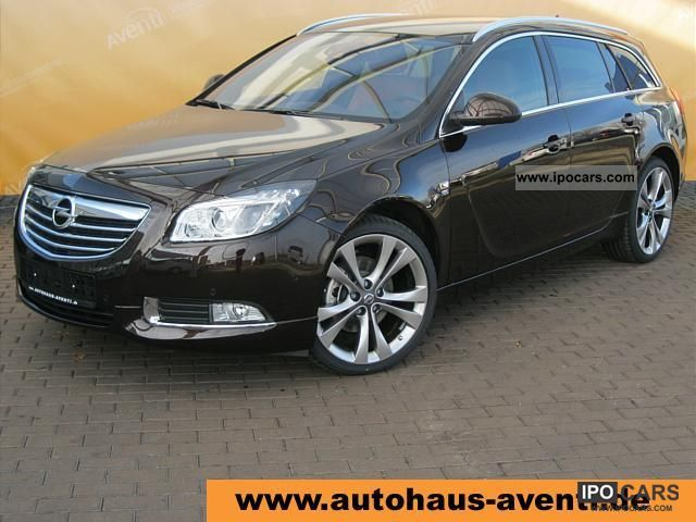 2012 opel insignia sports tourer 2 0biturbo sp 195hp 6g car photo and specs. Black Bedroom Furniture Sets. Home Design Ideas
