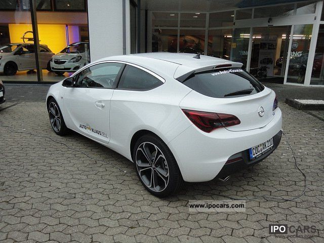 2012 opel astra gtc 2 0 cdti innovation j 20 car photo and specs. Black Bedroom Furniture Sets. Home Design Ideas