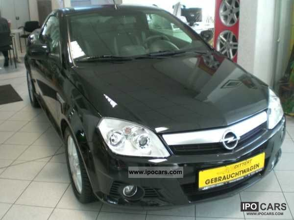2004 opel tigra b convertible special prices car photo. Black Bedroom Furniture Sets. Home Design Ideas