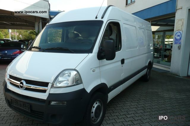 2008 opel movano 2 5 cdti l3h3 box l car photo and specs. Black Bedroom Furniture Sets. Home Design Ideas