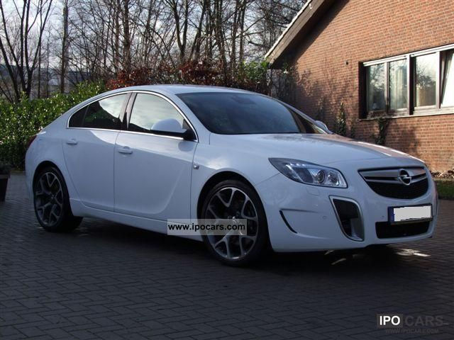 2010 opel insignia 2 8 turbo 4x4 opc car photo and specs. Black Bedroom Furniture Sets. Home Design Ideas