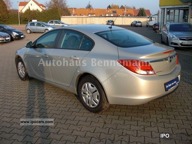 2009 opel insignia 1 6 1 hand 9225km 3 year warranty car photo and specs. Black Bedroom Furniture Sets. Home Design Ideas