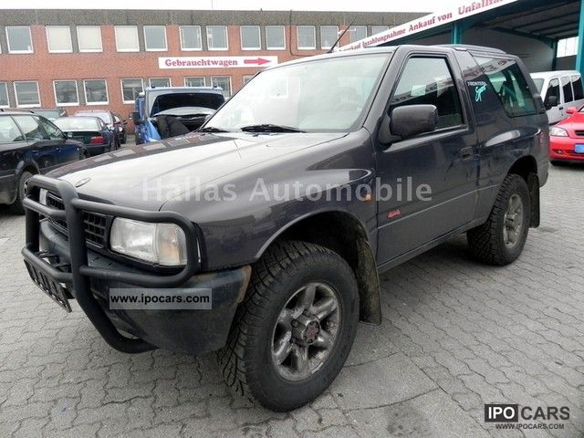 ... * AHK * Hardtop * Off-road Vehicle/Pickup Truck Used vehicle photo