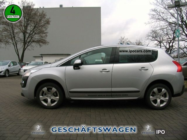 2012 peugeot allure 3008 hdi fap 150 navigation car photo and specs. Black Bedroom Furniture Sets. Home Design Ideas