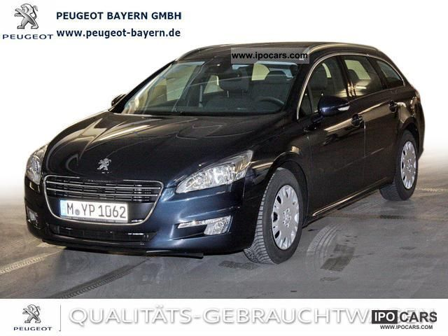 2011 peugeot 508 sw hdi 140 business line head up shz pdc car photo and specs. Black Bedroom Furniture Sets. Home Design Ideas