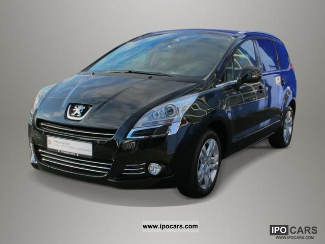 2011 peugeot 5008 2 0 hdi 150 air navigation parktronic car photo and specs. Black Bedroom Furniture Sets. Home Design Ideas