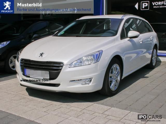 2012 peugeot 508 sw 2 2 hdi 205 gt auto car photo and specs. Black Bedroom Furniture Sets. Home Design Ideas