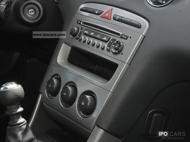 2011 peugeot 308 sw 1 6 hdi 110 fap access car photo and. Black Bedroom Furniture Sets. Home Design Ideas