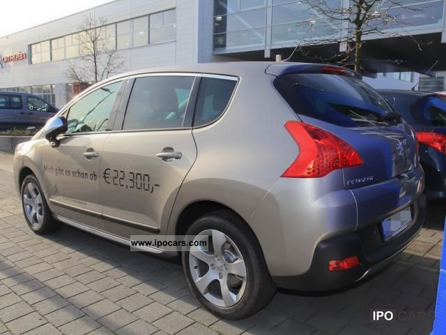 2012 peugeot 3008 platinum hdi 150 fap euro 5 climate control car photo and specs. Black Bedroom Furniture Sets. Home Design Ideas