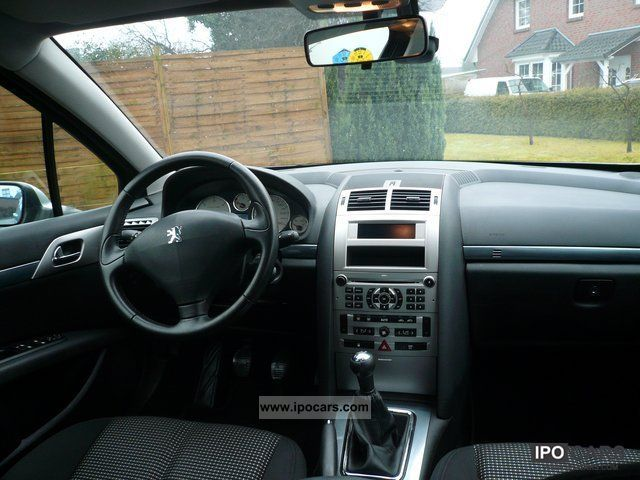 peugeot 407 sw radio problems. Black Bedroom Furniture Sets. Home Design Ideas